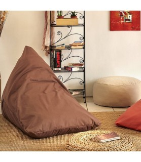 Pouf et fauteuil tout coton