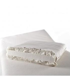 Mat. Bb  coton/Latex 70 x 140