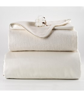 Sous-taie d'oreiller