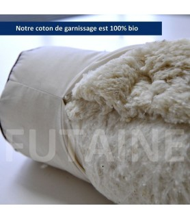 Oreillers bio 40x60 - oreiller naturel - oreiller vegan
